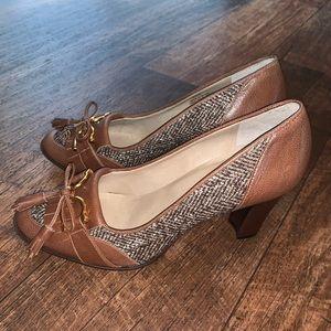 Talbot Heels